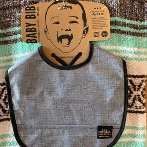 Jacks Bibs/IMP WEAR